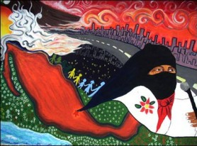 Zapatista Call for International Solidarity