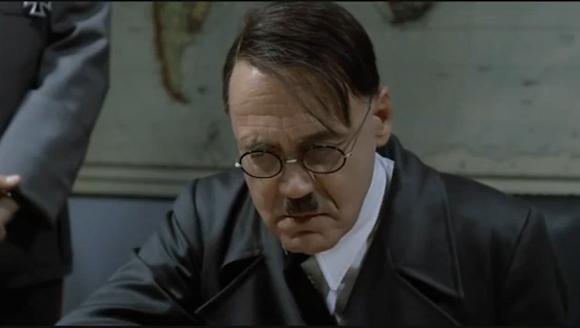Hitler-Downfall-Parody