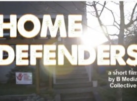 New Video: Home Defenders