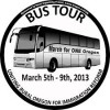 march for one oregon bus tour
