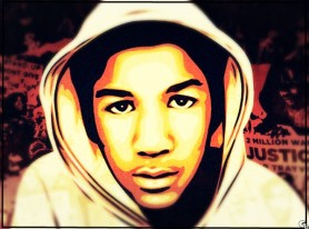 New Video: Justice for Trayvon Martin