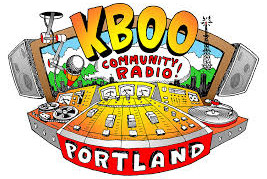 Rio Interviewed on KBOO Air Cascadia