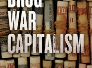 Drug War Capitalism Portland Book Launch
